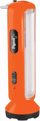Pigeon Radiance Emergency Light  (Orange)
