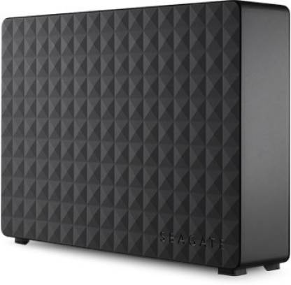 Seagate 3 TB Wired External Hard Disk Drive