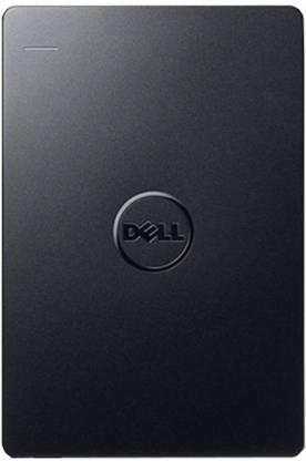 DELL Portable Backup Hard Drive 1 TB External Hard Disk Drive