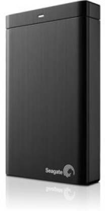 Seagate Backup Plus 1 TB External Hard Disk Drive