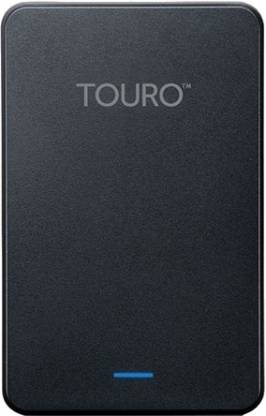 HGST Touro 2.5 inch 500 GB External Hard Disk