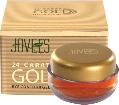 JOVEES 24 Carat Eye Contour Gel