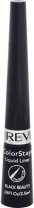 Revlon ColourStay Liquid Liner - Black Beauty 2.5 ml