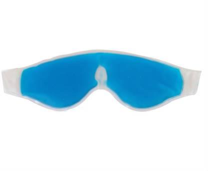 Shrih Cooling Relaxing Velcro Gel Eye Mask
