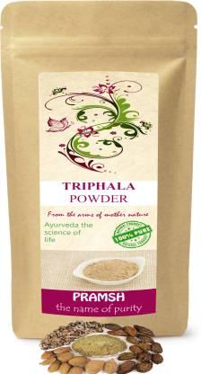 Pramsh Triphala Powder 100gm