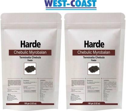 West Coast Healthvit Harde Powder Pack of 2