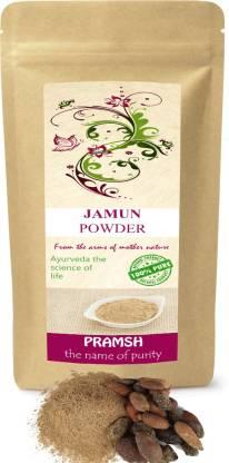 Pramsh Jamun Powder 100gm