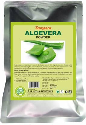 SAMEERA Aloevera Powder