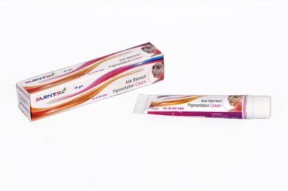 Alentaz Anti Blemish Pigmentation Cream - Pack of 2