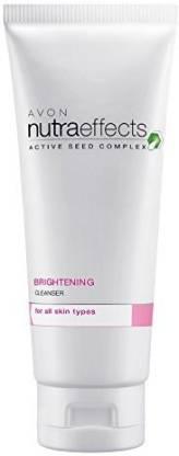 AVON Nutraeffects Brightening Face Wash