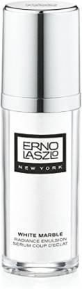 ERNO LASZLO Marble Radiance Emulsion, White