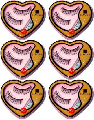 JIAOER Styling Eyelash Day and Night Pack