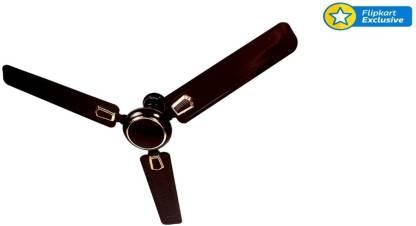 Lifelong Insta Cool 1200 mm 3 Blade Ceiling Fan