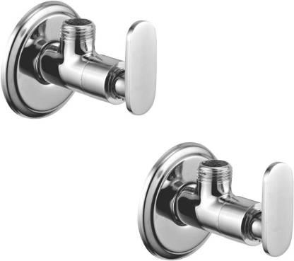 KAMAL Angle Cock - Galaxy (Set Of 2) (GLX-2313-S2) Angle Cock Faucet
