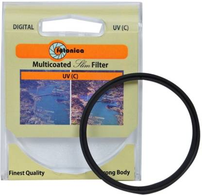 Fotonica 52mm UV Filter