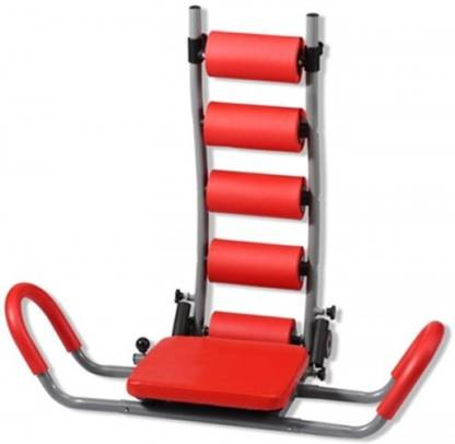 ASP Healthcare AB Twister Abdominal Fitness Bench