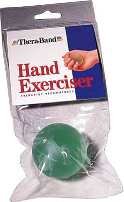 Thera Band Exerciser Hand Grip/Fitness Grip