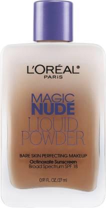 L'Oréal Paris Magic Nude Liquid Powder Foundation