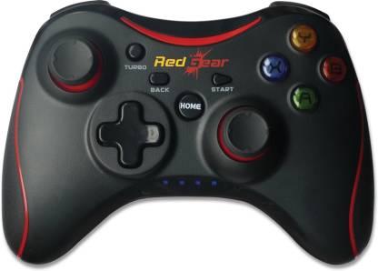 Redgear Pro Series (Wireless)  Gamepad