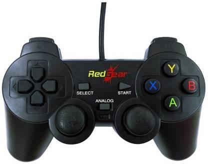 Redgear gamepad drivers