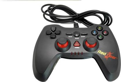 Redgear Highline PC Wired Controller  Gamepad