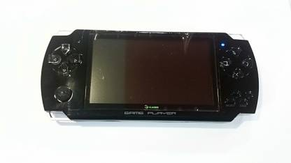 GAME ON CLASSIC CL-01 8 GB with 10000 INBUILT