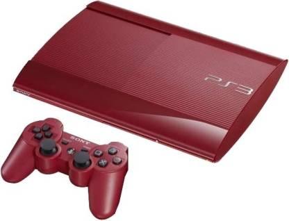 SONY PlayStation 3 (PS3) 12 GB