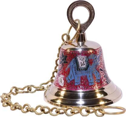 frestol Brass Pooja Bell