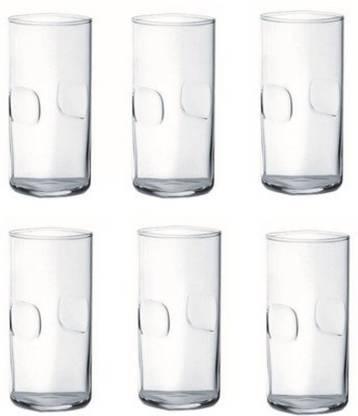 Ocean (Pack of 6) 1B02110 Glass Set