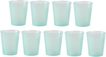 INCRIZMA (Pack of 9) 1425 Glass Set