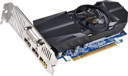 GIGABYTE NVIDIA GTX 750Ti OC 2 GB GDDR5 Graphics Card