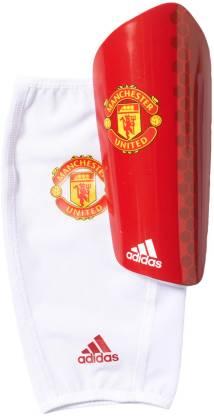 ADIDAS MUFC PRO LITE Football Shin Guard