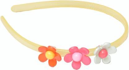 Loops n knots Princess charming Hair Band