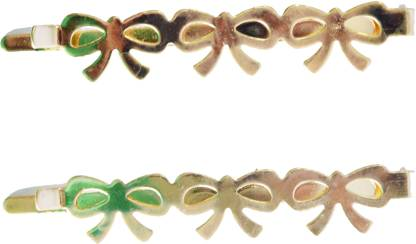 Bows Are Wows Trendy Design Hair Pin