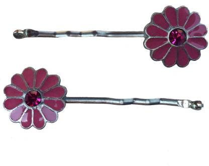 B-Fashionable Happy Flower Hair Pin