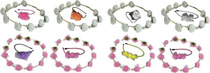 TWINKLE Casual & stylish Hair Accessory Set
