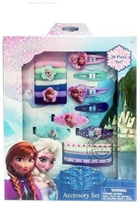 Krypton Barbie Hair Clip Fashion Bands Tic Tac Clip