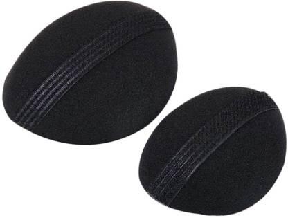 Chanderkash Base Hair Volumizer Bumpits (2 Pc) Hair Accessory Set