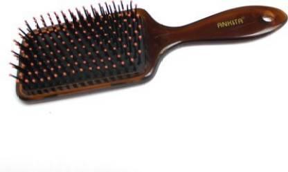 Ankita Mini Paddle Brush AP144 Shell