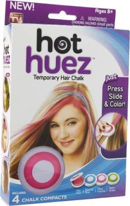 Eyedias Home Chalks Hair Color , Multicolor