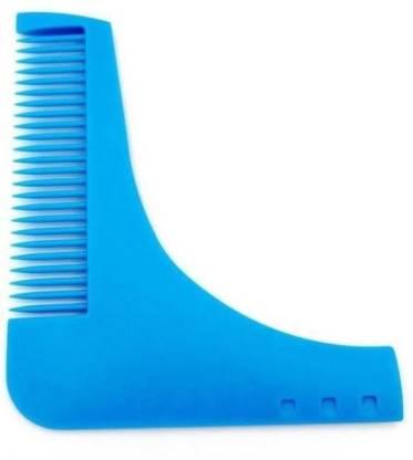 Majik Specially designed combs for men blue