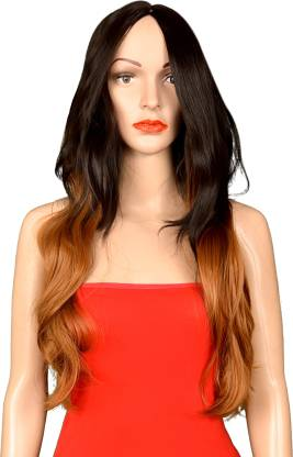 BLOSSOM Rosie GH Original Fibre Synthetic Wig Hair Extension