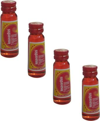 Kesavardhini K-10 Hair Oil