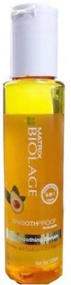 MATRIX Biolage 6 in 1 Smoothing Proof Deep smoothing New Packing