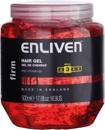 Enliven Firm Hair Gel