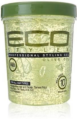 Ecoco Eco Style Gel Olive Hair Gel