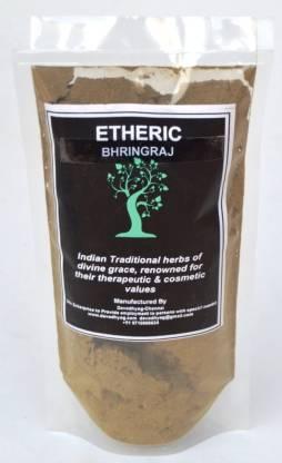 Etheric Bhringraj Powder ( For hair)