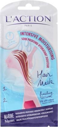 L'action Hair Mask - Intensive Moisturising