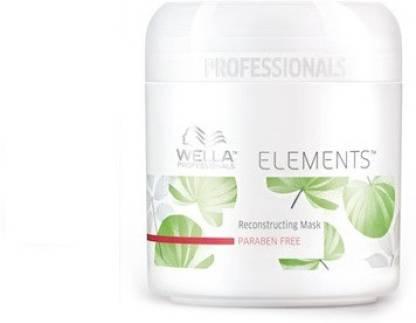 Wella Professionals Element Renewing` Mask