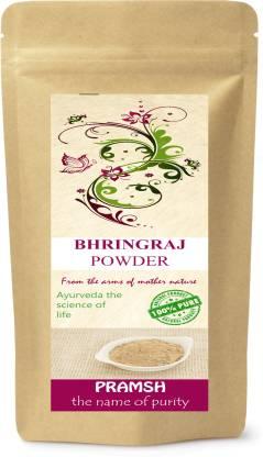 Pramsh Preamium Quality Bhringraj Powder 200gm